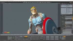 The Foundry MODO Crack With Serial Code Torrent (2022)