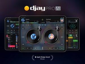 DJay Pro 3.1.7 Crack + Torrent Free Download 2022 [Windows]