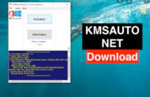 KMSAuto Net Activator Crack Full Official™ [Windows + Office]