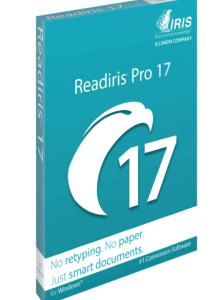 Readiris Pro 17.4 Crack + Torrent (Serial Key) Full Download