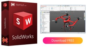 SolidWorks Premium Crack With Serial Number Full Version [Free]